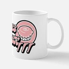 CupcakesDeath Small Small Mug