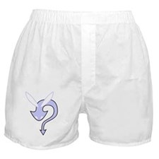 Fairy Dragon Logo Boxer Shorts