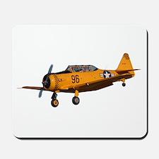 T-6 Mousepad