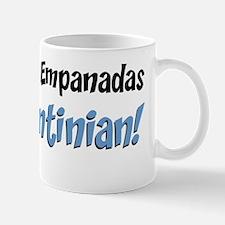 Bet Your Empanadas Argentinian Mug