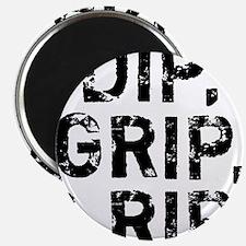 DipGripRip Shirt 10x10 Black Magnet