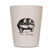 Gooba Shot Glass