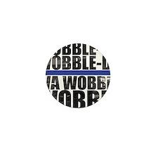 WobbleShirt Mini Button
