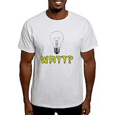Watt T-Shirt