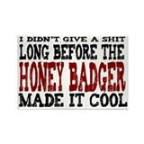 Honey badger Single
