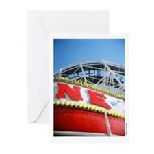 """Cyclone"" Greeting Cards (Pk of 10)"
