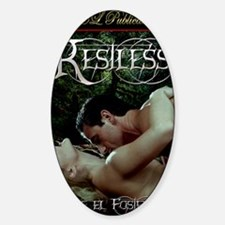 Restless Decal