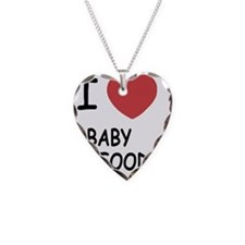 BABY_FOOD Necklace