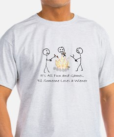 Lost Wiener T-Shirt