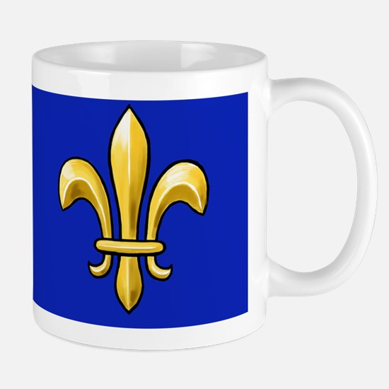 royal flipflops Mug