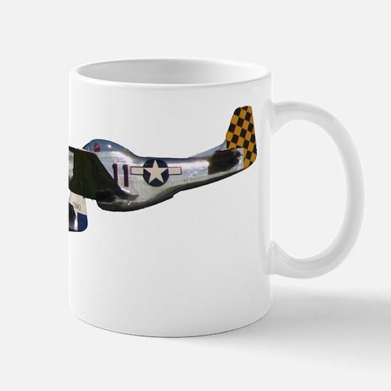 P-51 Mug
