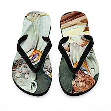 Roosevelt_Bears_Baking_covers_SQ Flip Flops