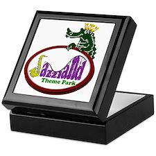 logo_back Keepsake Box