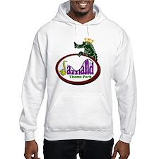 logo_back Hoodie