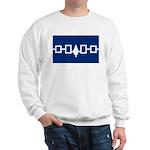 Iroquois Flag Sweatshirt