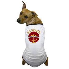 Osceolla transparent Dog T-Shirt
