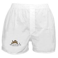 Balls 4 Fetching Boxer Shorts