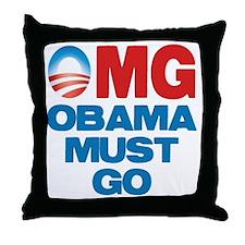 omg_shirt_cp Throw Pillow