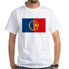 Comanche Flag Shirt