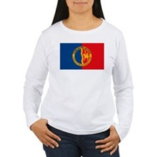 Comanche Flag T-Shirt