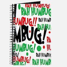 Bah Humbug Chr Journal
