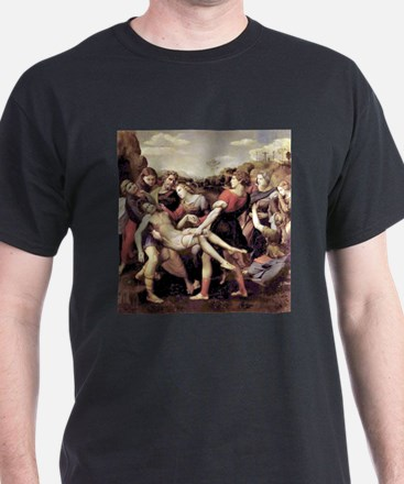 The Deposition - Raphael T-Shirt
