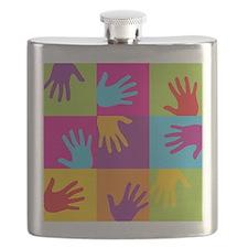 pop_art_hands-1 Flask