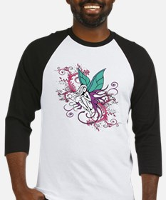 Young Fairy Baseball Jersey