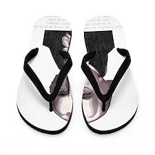 madison-DKT Flip Flops