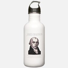 madison-DKT Water Bottle