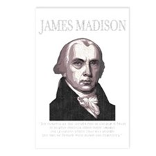 madison-DKT Postcards (Package of 8)