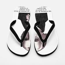 madison-LTT Flip Flops
