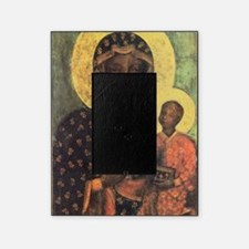 Our Lady of Czestochowa Picture Frame