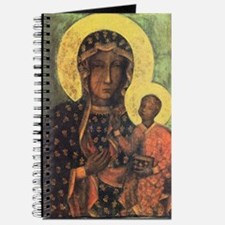 Our Lady of Czestochowa Journal