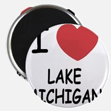 LAKE_MICHIGAN Magnet