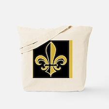 fleurBGblesBGcMiniW Tote Bag