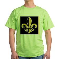 fleurBGblesBGcBeBag T-Shirt