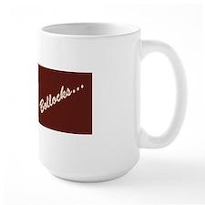 bollocks rthd2 Mug