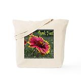 Thank you garden Bags & Totes
