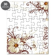 65 roses3 Puzzle