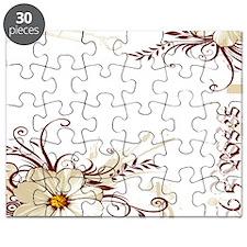 65 roses 2 Puzzle