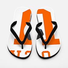 Puck-U Flip Flops