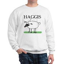 Surprised Sheep3 Sweatshirt