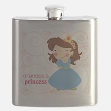 grandpas princess Flask