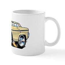 64Tbolt STACKS Mug