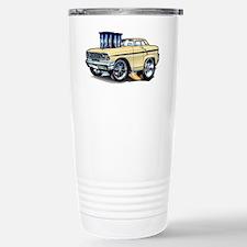64Tbolt STACKS Travel Mug