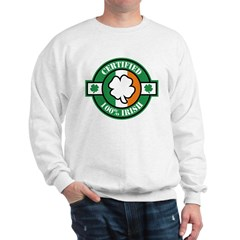 I Wish I Were Drunk Sweatshirt