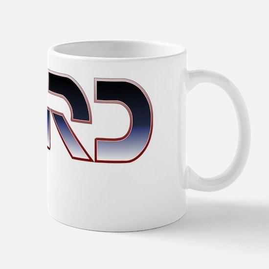 Nerd-Elite-dark Mug