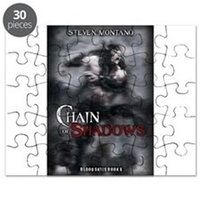 Chain of Shadows Puzzle
