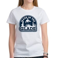 made in the glade dark Tee